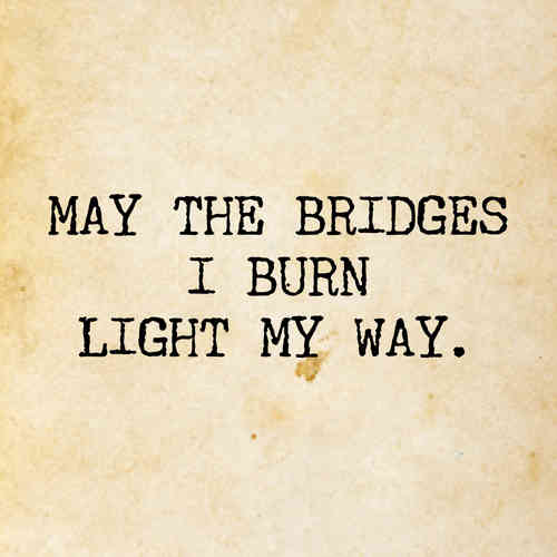 light my way